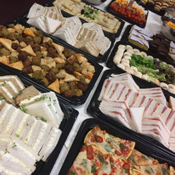buffet,caterers,chesterfield,derbyshire