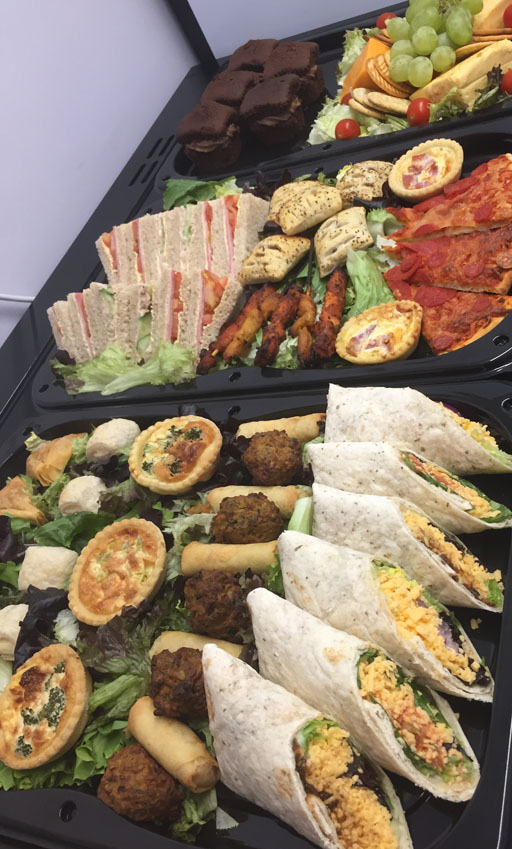 chesterfield,business,catering,lunch,buffet