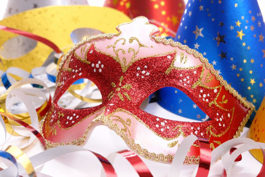 masquerade,ball,catering,menu