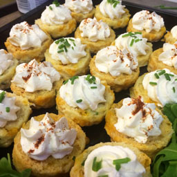 savoury,scones,chesterfield,bakery,garnish,catering